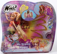 Believix Fairy&Lovix Fairy Winx Club Doll rainbow colorful girl Action Figures Fairy Bloom Dolls with Classic Toys For Girl