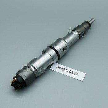 ERIKC 0445120127 CRDI Memesi 00986AD1004 yakıt enjektörü 0 445 120 127 Otomatik Yakıt Inyectores 0445 120 127 WEICHAI 612630090012 için