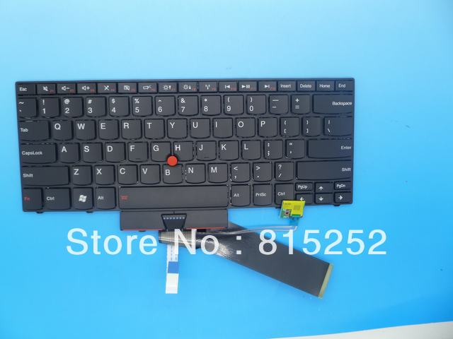 Laptop Keyboard For LENOVO For THINKPAD E40 E50 Edge14 Edge15 Black US 60Y9707 60Y9743 With Backlight&Point Stick new original laptop keyboard for lenovo thinkpad t460p t460s us keyboard english with backlit backlight 00ur395 00ur355