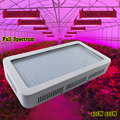 2017 Full Spectrum Led Grow Light Fitolampa 400W 600W SMD 410-730nm led plant lamp for Indoor Vegetables & Flowering, AC85-265V