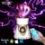 Para iPod, MP3, MP4, CD player, Laptop, PC, PDA, psp esférico lâmpada de íon eletrostática bola mágica plasma bluetooth speaker