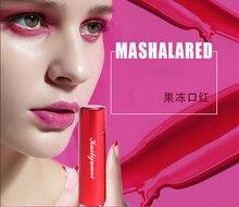 4PCS/LOT KLJM 100% Original Magic Lipgloss Lipstick Color Temperature Change Moisturizer Bright Surplus Lip careMakeup
