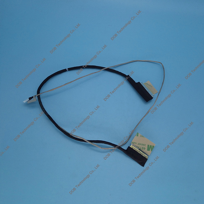 Original LCD LED LVDS Video Display Screen Cable for HP 15-G012DX 15-G019WM
