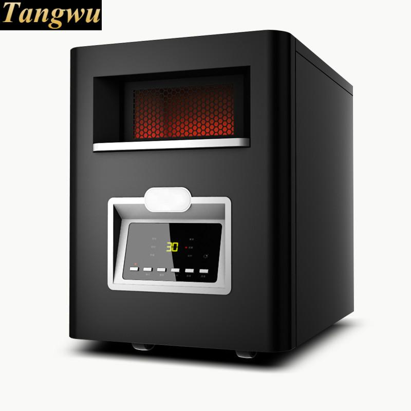 Electric Heaters For Bathroom: Intelligent Constant Temperature Heaters Warm Air Blower