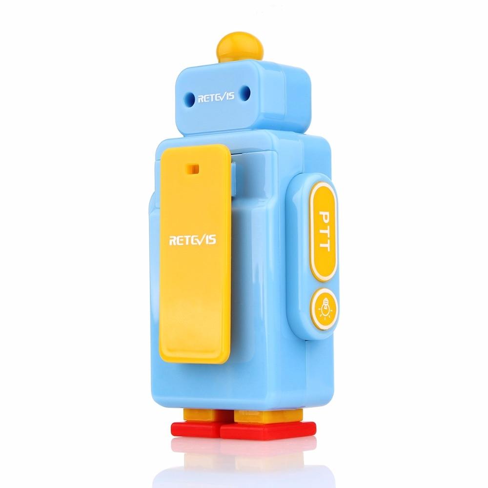 Buy Retevis RT36 Mini Robot Walkie Talkie Kids Children Toy