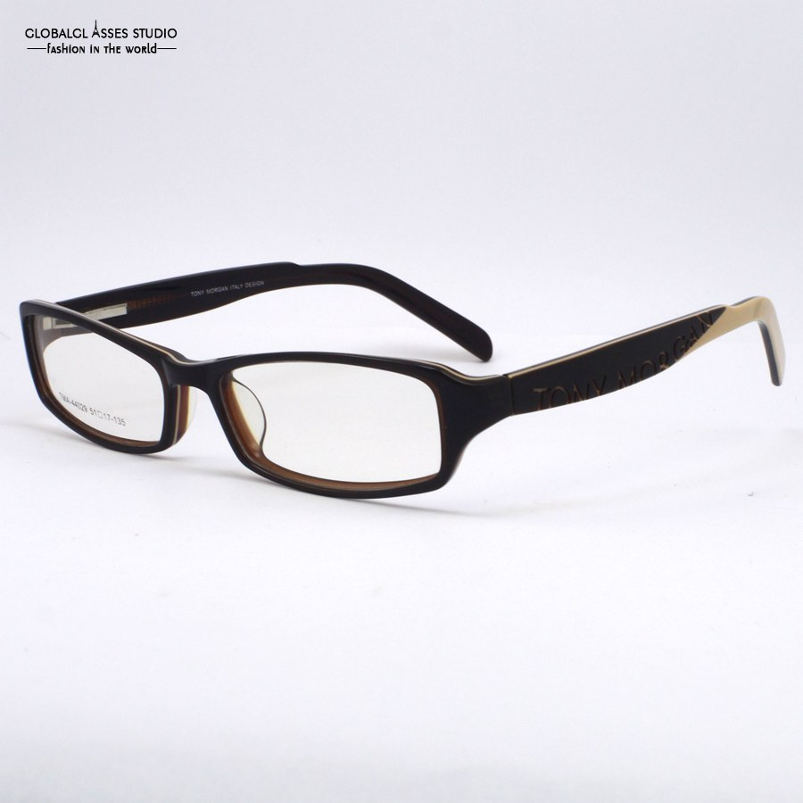 New Fashion Design Flexible Women Dark Brown With The letter ...
