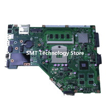 Original For ASUS X55VD motherboard laptop rev2.1 main board fully tested well free shipping