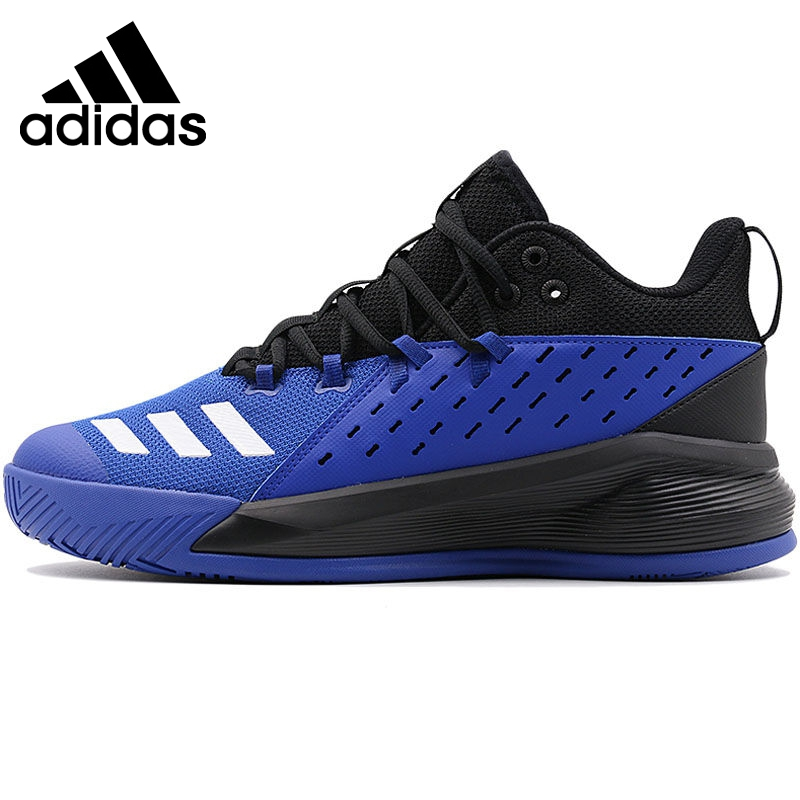 Original New Arrival 2017 Adidas  Men's Basketball Shoes Sneakers original new arrival 2017 adidas crazy hustle men s basketball shoes sneakers