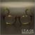 ITAOE W5054 Estilo Retro Marca Acetato de Aleación de Las Mujeres de Señora Girl Mujer Eyewear Óptico Marcos Gafas Gafas Miopía gafas de Lectura