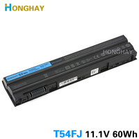 New Original T54FJ Laptop Battery For DELL Latitude E5420 E5430 E5520 E5530 E6420 E6430 E6520 E6530
