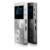 2016 Nueva XDUOO X3 Profesional Sin Pérdidas de Música de alta FIDELIDAD MP3 Reproductor de Música con Pantalla OLED HD Apoyo APE/FLAC/ALAC/WAV/WMA/OGG/MP3