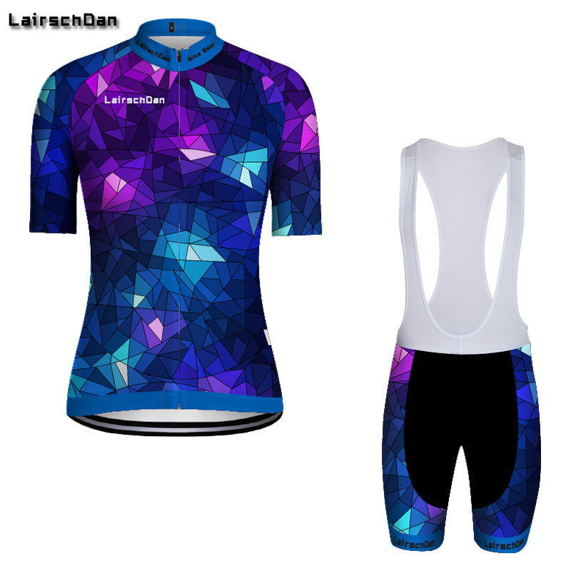 cfd26ce38 LiarschDan 2018 Women cycling jersey summer Breathable Bike Wear Ropa  Ciclismo Bicicletas Short Sleeve Cycling Clothing