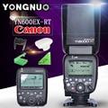 Save!!!YONGNUO YN600EX-RT II +YN-E3-RT Master Flash Speedlite for Canon RT Radio Trigger System ,YN600EX RT