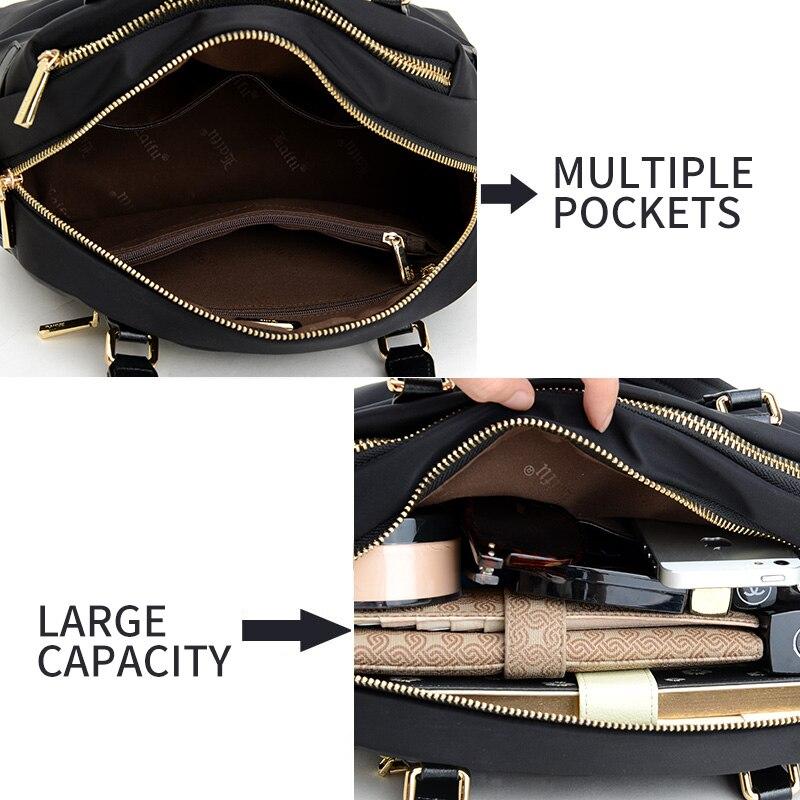 design da marca laifu sacolas Size : L28*w12*h19 CM