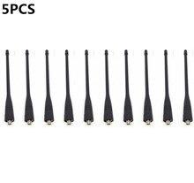 10 PCS High Gain Antenne SMA F U 400 470 MHZ Antenne voor HYT TC 500STC 500TC 600TC700/610 /368 antena