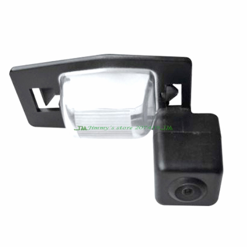 Car Rear View Camera Rearview Reverse Backup Free Shipping for CCD HD MAZDA M323 / Family / FREEMA / HAPPIN