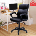 Office Furniture Leather swivel lift CB10052BK