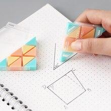 Staedtler 5427 Karat Art Eraser Kneadable 2pcs/lot  For Cleanse and Lighten Pencil Charcoal Marks