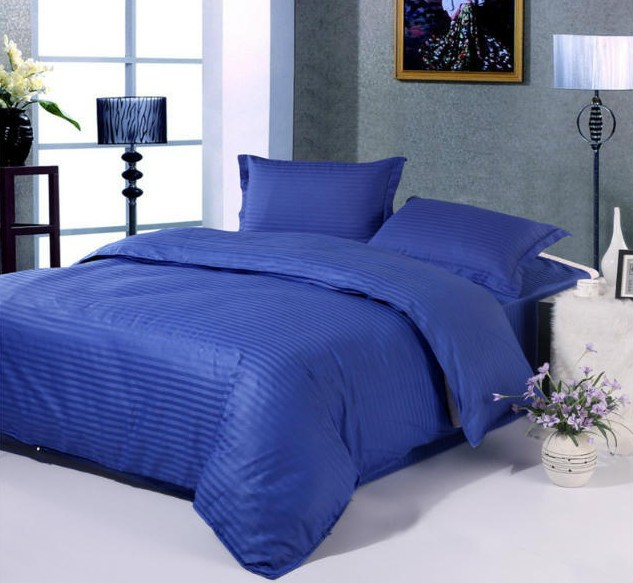 Popular Solid Royal Blue forter Buy Cheap Solid Royal