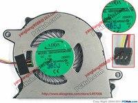 ADDA AB05905HX040300 (00KR1) Vaio Tap 11 DC 5V 0.50A Laptop Cooler CPU Fan