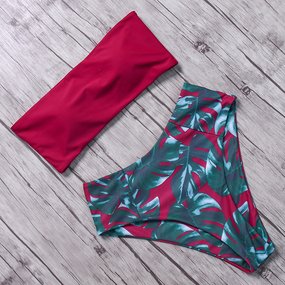 Print bikini 22