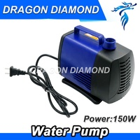 150W Water Pump 220V 5M For CNC Router Machine Water Cooled Spindle Motor 4kw 5 5kw
