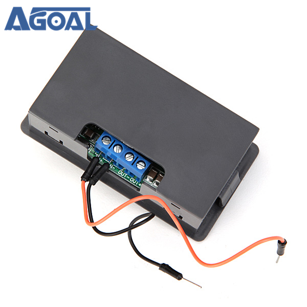 DP20V2A 0-20V 2A Adjustable Programmable Step-down DC Digital Power Supply
