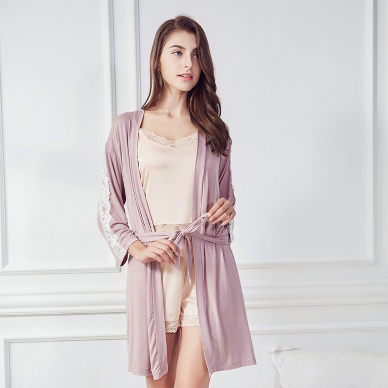 Aliexpresscom  Buy Cotton Bathrobes 100 Cotton Waffle -1190