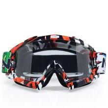 ca9bf091b7d43 motocross goggles por Atacado - Compre Lotes de motocross goggles a Preços  Baixos em Aliexpress.com