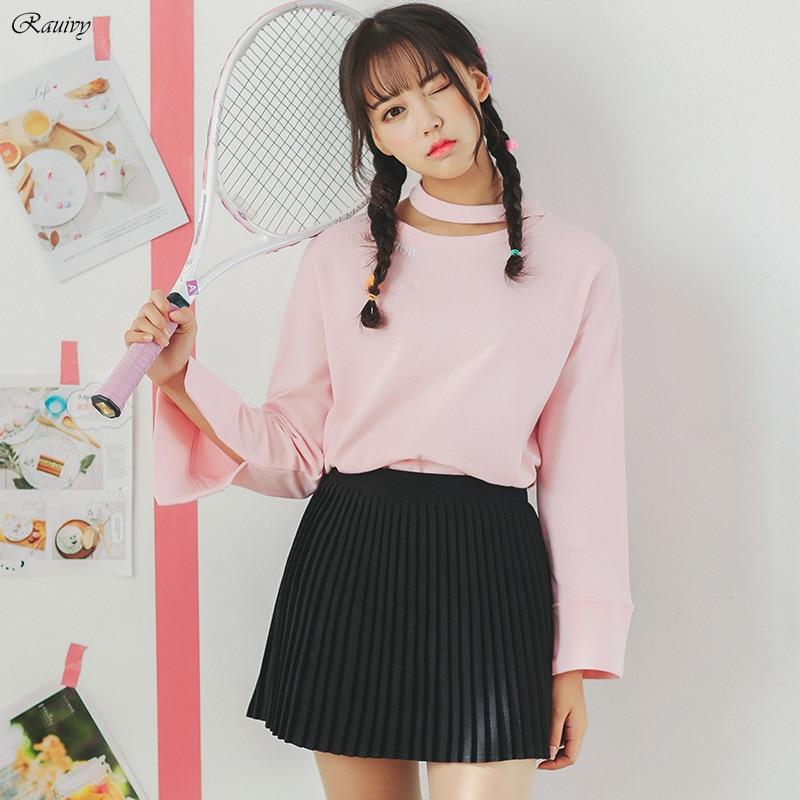 Aliexpress.com  Buy ulzzang 2017 korean kawaii clothes spring hoodies summer fashion embroidery ...