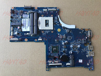 746450-501 For HP M7 17 laptop Motherboard DDR3 Free Shipping 100% test ok цена 2017