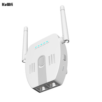 300Mbps Wireless Wifi Repeater 2.4Ghz Wi...