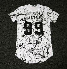 2017 Summer Fashion Men T Shirt Cotton Short Sleeved Casual T-Shirt DJ hip hop swag tee Mens clothing tops tees