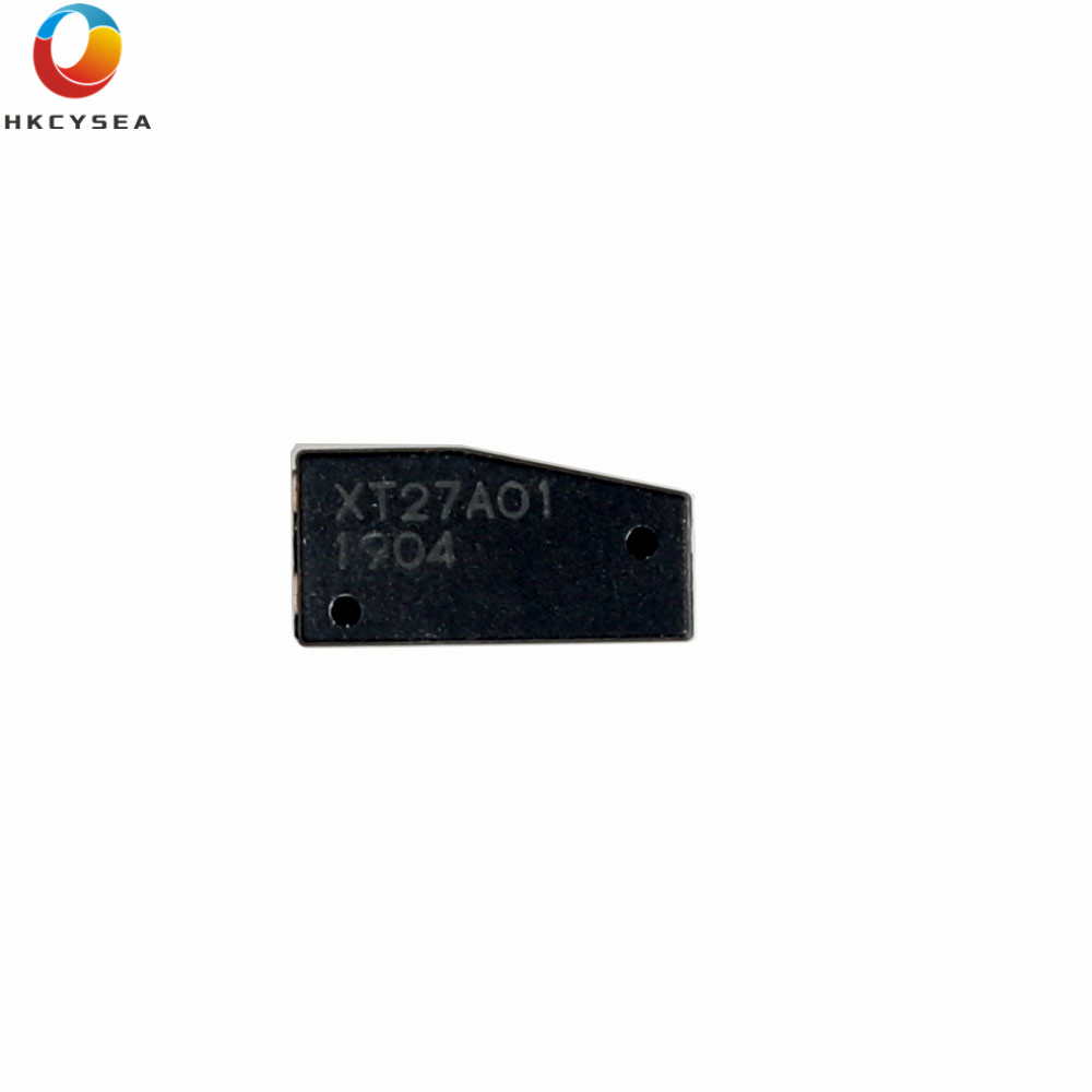Xhorse VVDI Super Chip Transponder For ID46/4D/4C/8C/8A/T3/For Toyota H Chip For VVDI2 VVDI Key Tool And Mini Key Tool(China)