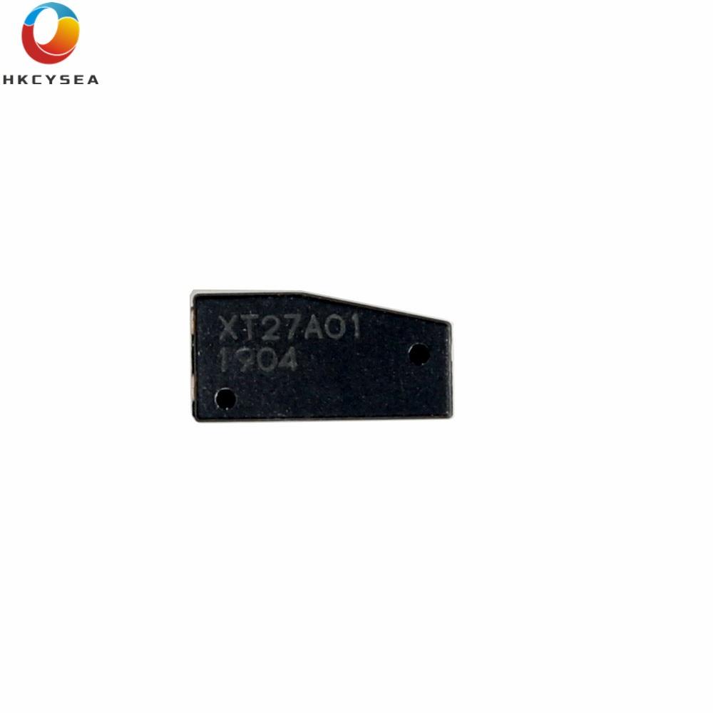 Xhorse VVDI Super Chip transpondedor para ID46/4D/4C/8C/8A/T3/para Toyota chip H para VVDI2 VVDI herramienta de llave y Mini herramienta de llave