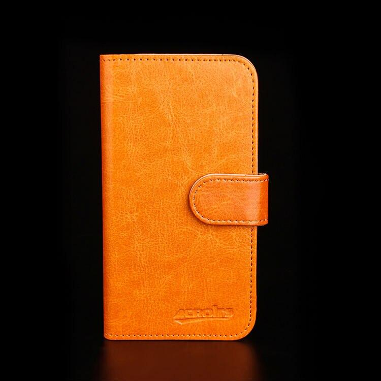 HOMTOM HT10 Väska Nyankomst 6 färger Hög kvalitet Flip läder - Reservdelar och tillbehör för mobiltelefoner - Foto 2