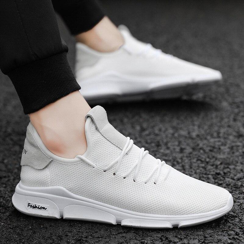 US $9.07 52% OFF Adisputent 2019 Casual Männer Schuhe Torridity Sneaker Atmungs Casual Mesh Schuhe Trend Koreanische Schuhe Männer Schweiß