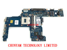 Original 744016-501 FOR HP 640 650 G1 Laptop Motherboard 744016-001 6050A2566301-MB-A04 Mainboard 90Days Warranty 100% tested