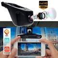 HD 1080P Wifi Car DVR  Registrator Digital Vehicle Camera Video Recorder Camcorder Dash Cam Night Vision