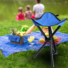 High Quality Outdoor Camping Tripod Folding Stool Chair Fold Fishing Foldable Portable Fishing Mate Fold Chair Ultralight Chairs