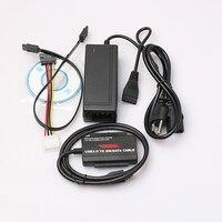 USB 3.0 2.0 do 2.5 3.5 SATA IDE ATA HD HDD Converter Adapter Kabel do 2 TB ATAPI
