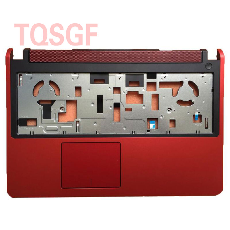 Top Cover Upper Case for <font><b>DELL</b></font> <font><b>Inspiron</b></font> <font><b>15</b></font> 7557 <font><b>7559</b></font> 99CRJ 099CRJ image