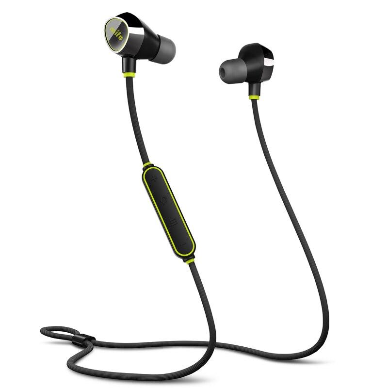 Mifo i8 Bluetooth écouteur stéréo musique écouteur sans fil casque magnétique aspiration charge HIFI son sport casque