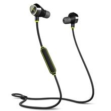 mifo i8 Bluetooth Earphone Stereo Music Earpiece Wireless Headset Magnetic Suction Charging HIFI Sound Sports Headphone