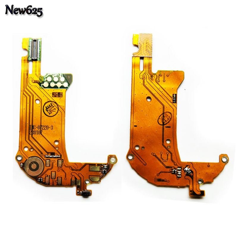 New For Nokia 8800 Sirocco Flex Ribbon Cable Replacement Parts In Mobile Phone