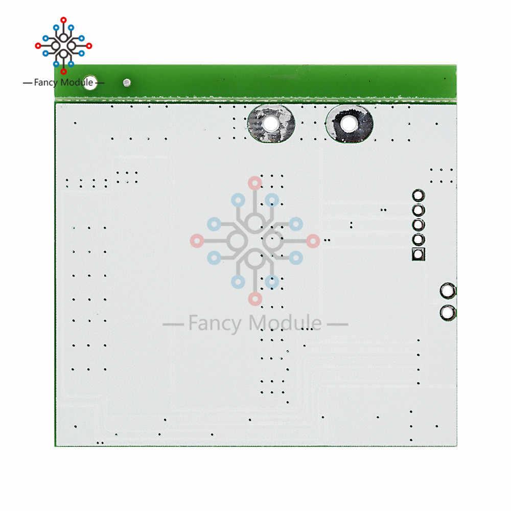 4 S 30A 14.8 V Li-Ion Lithium 18650 Batterij BMS Packs PCB Bescherming Boord Balans Geïntegreerde Schakelingen 56x45 x 3mm Elektronische Board