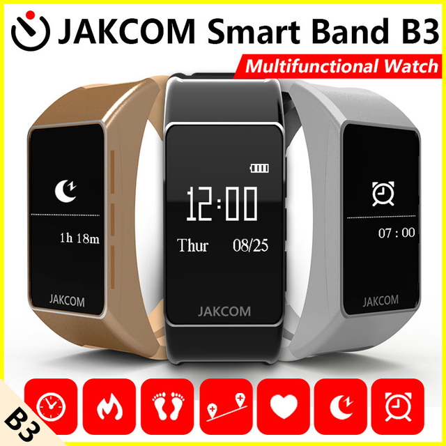 Jakcom B3 Smart Watch New Product Of Screen Protectors As For Nokia 8800 Gold Dslam For Blackberry Box Unlock