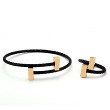 Роскошные брендовые браслеты из звеньев цепи для девочек и женщин