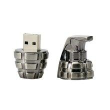 Hand grenade USB Flash drive 1GB 2GB 4GB 8GB 16GB 32GB 64GB USB2.0