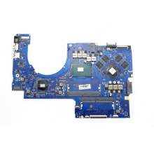 857389-601 DAG37AMB8D0 G37A Motherboard w/ i7-6700HQ CPU + GTX 960M 4gb GPU for HP 17-AB 17-W 17T-W000 17T-AB000 Series Laptops